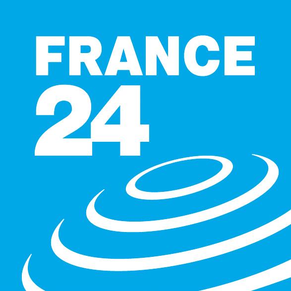 Logo - France 24